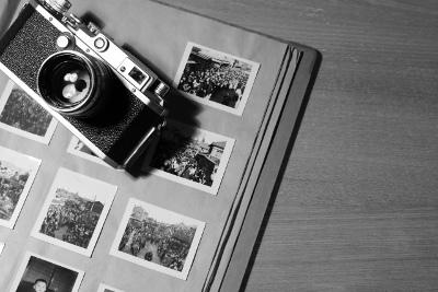 写真デジタル化のメリットとは?